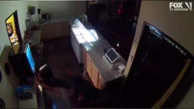Video: Round Rock business gets broken into 24 hours before soft opening