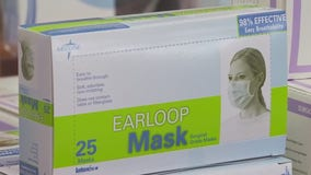 N95 face masks almost impossible to find in Central Texas due to coronavirus
