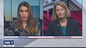 FOX 7 Discussion: State Rep Vikki Goodwin on Austin homeless situation