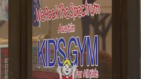 Austin's only sensory-safe indoor gym closing