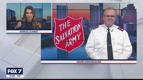 FOX 7 Discussion: Salvation Army of Austin opens new East Austin homeless shelter