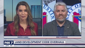 FOX 7 Discussion: Council member Jimmy Flannigan on land development code revisions