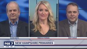 FOX 7 Discussion: New Hampshire Democratic primary