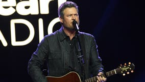 Blake Shelton joins iHeartCountry Festival lineup at Frank Erwin Center