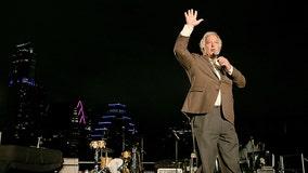 Senator Kirk Watson steps down, taking over as dean at University of Houston