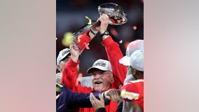 Chiefs coach Andy Reid would accept White House invitation, calls it 'quite an honor'