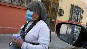 Ecuador reports 1st new coronavirus case as Mexico confirms 2 more