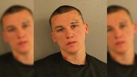 Man wanted for January assault in northeast Cedar Creek