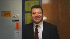 Austin ISD superintendent Paul Cruz resigns to take position with UT Austin