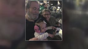 Grandfather to plead guilty in toddler's cruise ship death