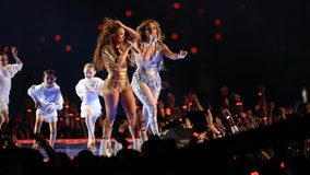 Jennifer Lopez, Shakira Super Bowl halftime show called a 'porno show' in FCC complaints
