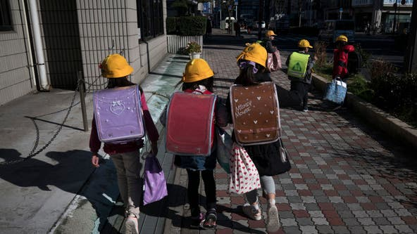 Japan to close schools nationwide to control spread of coronavirus