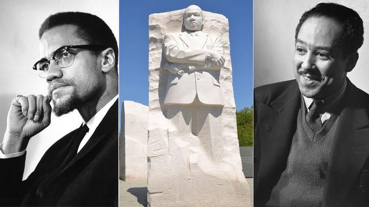 Black History Month: Explore monuments, cultural sites honoring black Americans across US