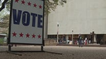 Long lines, technical issues was voter suppression, says civil rights group