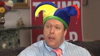 GOP agitator makes board of education runoff