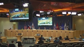 Council extends COVID-19 disaster declaration, approves relocation for hotel residents