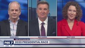 FOX 7 Discussion: Bernie Sanders continues presidential bid