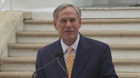 Governor Abbott delivers remarks on economic development announcement