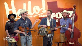 FOX 7 Unplugged: Jomo and the Possum Posse
