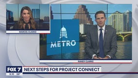 FOX 7 Discussion: CapMetro CEO on next steps for Project Connect