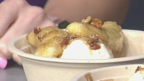 Good Day Cooks: Crumble Dessert Co.