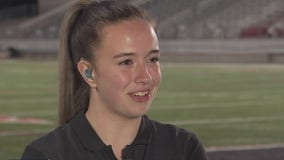 Dripping Springs teen headed to Deaf World Cup with national team