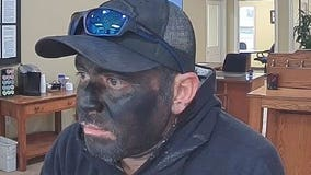 Buda police asking for help in identifying bank robbery suspect