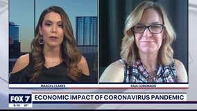 FOX 7 Discussion: Economic impact of COVID-19