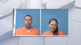 FCSO: Two arrested for possession of drugs in La Grange