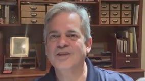 Austin Mayor Adler releasing online video series to keep public informed on COVID-19
