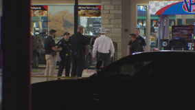 Texas Rangers investigating Hutto officer-involved shooting
