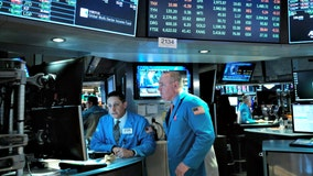 Dow falls 457 points amid fears of coronavirus second wave