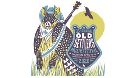 Old Settler's Music Festival postponed due to CO-VID 19 concerns