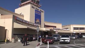 Hollywood Burbank Airport employee tests positive for COVID-19