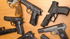 Gun shops see surge in gun and ammunition sales during COVID-19 pandemic
