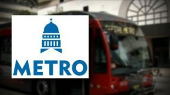 CapMetro employee dies after testing positive for coronavirus, unconfirmed cause of death