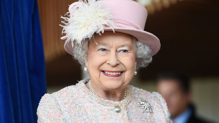 The Queen Visits West Sussex