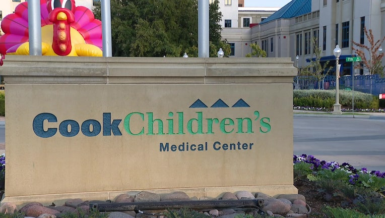 cook childrens hospital generic