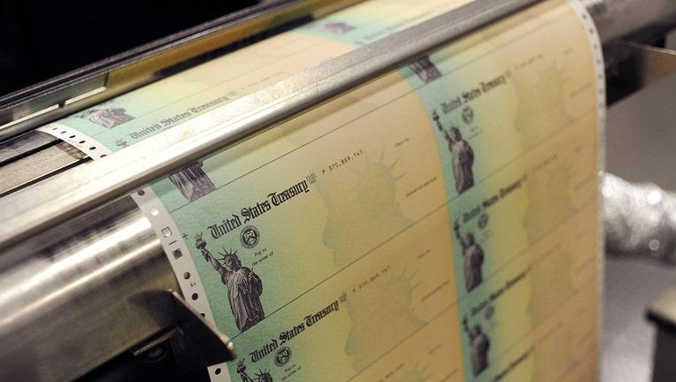 treasury-checks-getty