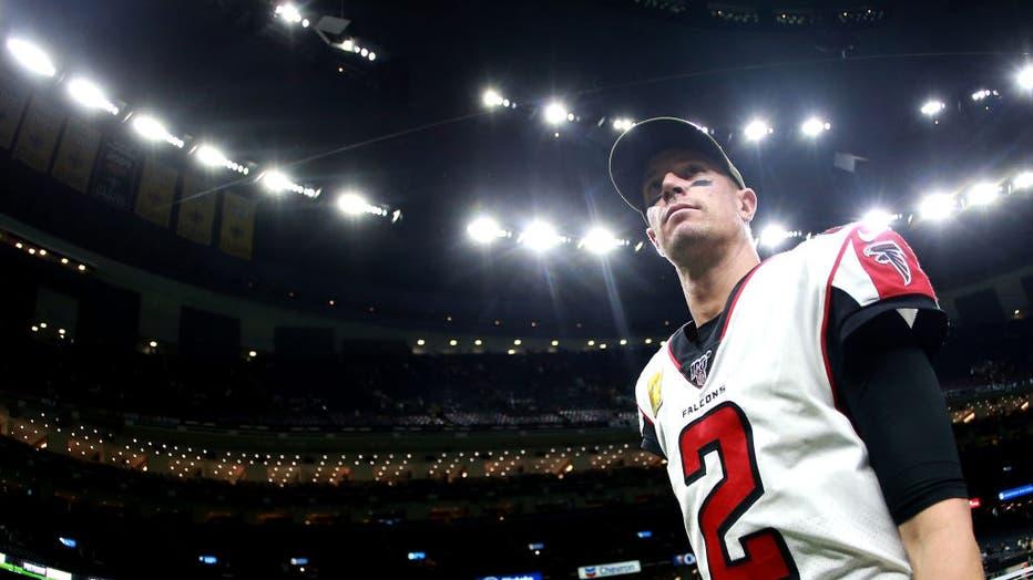 28ddd620-Atlanta Falcons vNew Orleans Saints