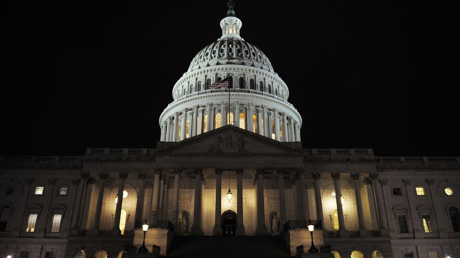 US-FINANCE-BAILOUT-CAPITOL