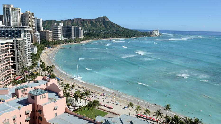6th Annual Hawai'i European Cinema Film Festival Announces