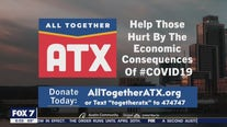 ALL TOGETHER ATX: Virtual telethon raising funds to help community relief efforts