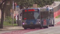 Three bus operators, one mechanic with Capital Metro test positive for COVID-19