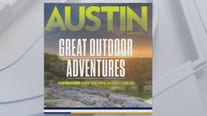 Talking about the next adventure with Austin Monthly