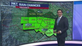 Evening weather forecast for April 4, 2020