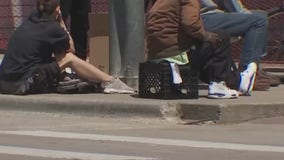 FOX 7 Discussion: COVID-19 and the homeless