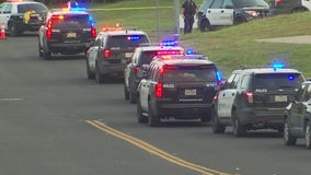 Activist groups call for resignations after fatal officer-involved shooting in Southeast Austin