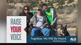 FOX 7 Care Force: Veterans dealing with ALS