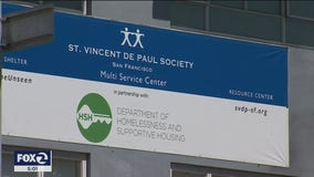 San Francisco announces 70 new cases of COVID-19 at homeless shelter